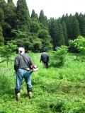 草刈り人たち2